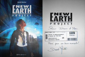 05 New Earth Project