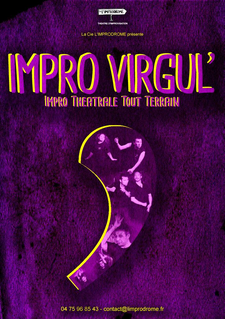 Impro Virgul 2016 p1 couv