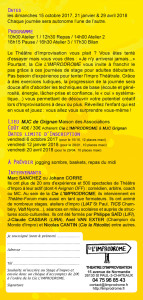 Tract stages Impro Grignan 17-18 verso net